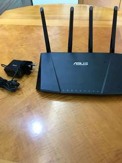 Asus Router AC2400