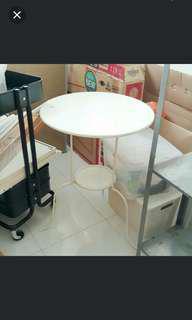 CLEARANCE SALE! Ikea Bedside Table