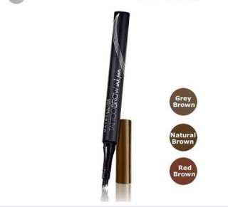 Maybelline Tattoo brow ink pen #augpayday