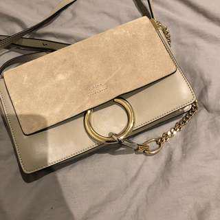 Cholé small Faye shoulder bag