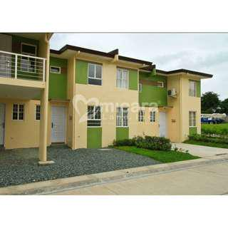 Townhouse with 3 BR For sale Near MOA and Imus. Cash or Installment. RFO.