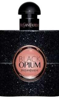 YSL Black Opium Perfume 90ml