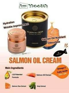 💋💋Salmon Oil Cream by Cre8skin 💋💋