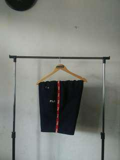 Shortpants Fila Full Taped