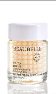 Authentic Beaubelle Anti-fatigue eye contour gel 15ml