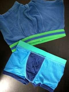 Shorts / boxer