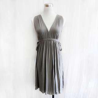 Grey Zara Dress (Size M)