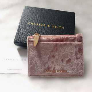 Charles & Keith Cardholder
