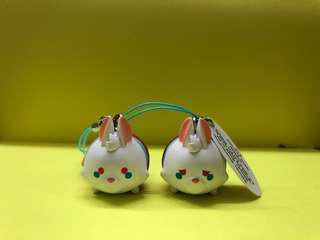 Tsum Tsum 大白兔街機專用扭蛋(每隻$35)