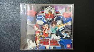 ((中古)) 日版 - PS GEAR 電童 (Bandai 萬岱 PlayStation)