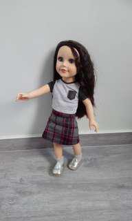 Journey Girls Doll