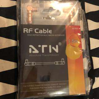 RF Cable ATN 1.5m