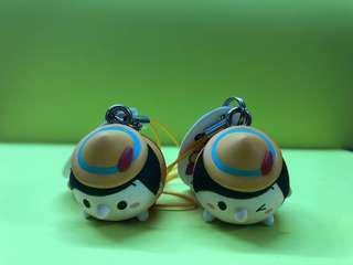 Tsum Tsum 小木偶街機專用扭蛋(每隻$35)