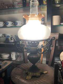 🚚 古董花燈(可調式)