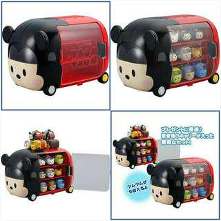 Tomica Disney Tsum Dream Carry Truck Mickey Mouse