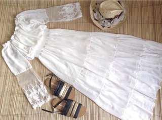 SELF PORTRAIT INS COACHELLA DRESS SHEER