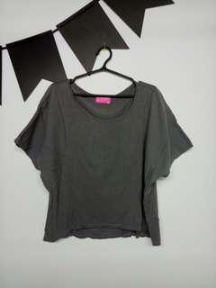 BENCH Loose Blouse