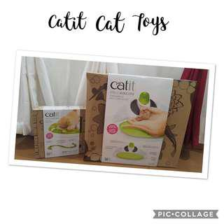 Catit Toys