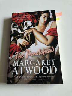 🚚 The Penelopiad - Margaret Atwood