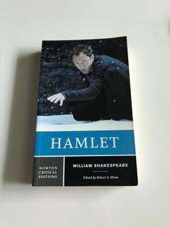 🚚 Hamlet - William Shakespeare