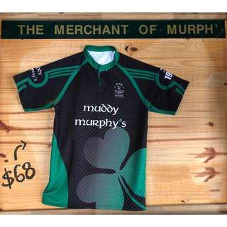 Muddy Murphy Irish Pub Jersey