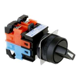 Selector Switch (22mm)