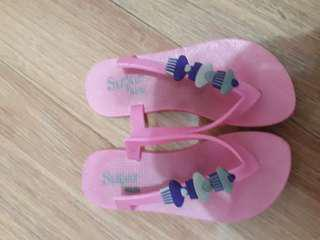 Slippers for 2 yearold