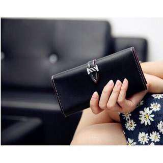 🚚 💕new arrival 💕in stock💕long wallet [Free Shipping]