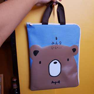 CUTE LAPTOP BAG