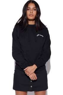 Obey black hoodie