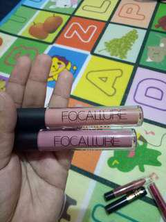 Focallure Matte Liquid Lipstick