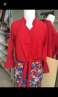 Ref blouse
