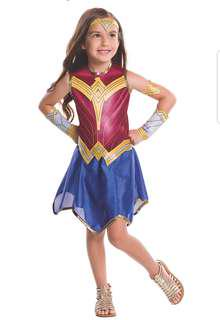 Batman vs Superman: Dawn of Justice Wonder Woman Costume, Large