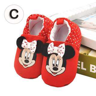 READY STOCK Pre Walker Shoes Baby Shoes