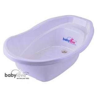 READY STOCK Baby Bath Tub