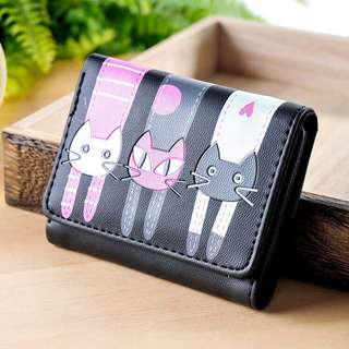 🚚 💕new arrival 💕in stock💕short wallet [Free Shipping]