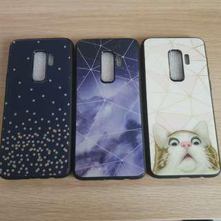 BNIB Samsung Galaxy S9+ Durable Cases
