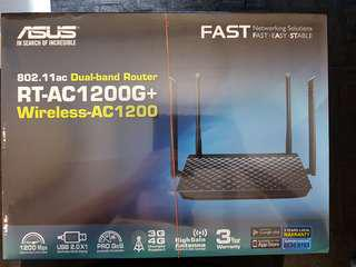 ASUS Router (New Unwrapped)