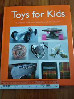 Toys for Kids ' childhood is the most beautiful of all life's seasons""