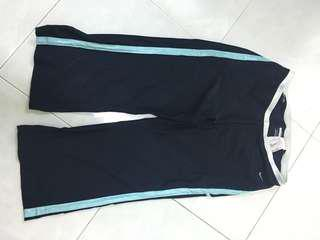 Original Nike sports pants Navy Blue