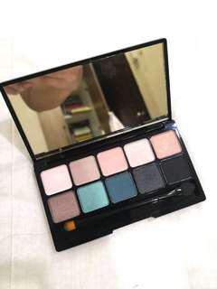 Pink Sugar Eye Candy Eyeshadow Palette