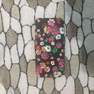 floral Iphone 5s case