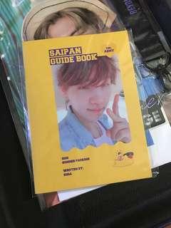 WTB HYUNG LINE GUIDE BOOK