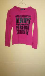 Swetter size s