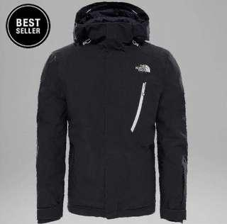 The North Face Decendeit Jacket