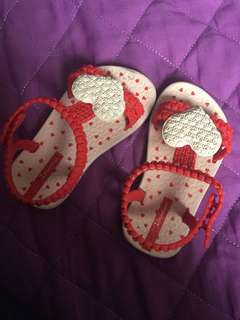 Girl Sandal ipanema
