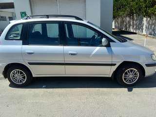 2005 Hyundai Matrix  1.6 (A)