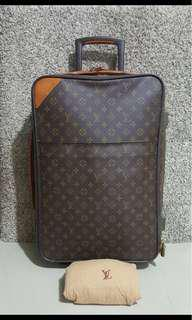 Louis vuitton koper 55 autentik