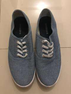 Sepatu cowok H&M size 43