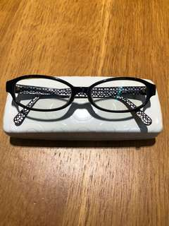 Coach Ladies Spectacles Frame